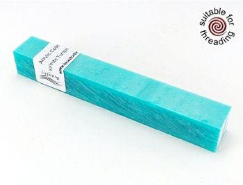 Kirinite Turquoise Ice pen blank